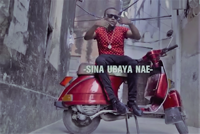 VIDEO BECKA TITLE - SINA UBAYA NAE