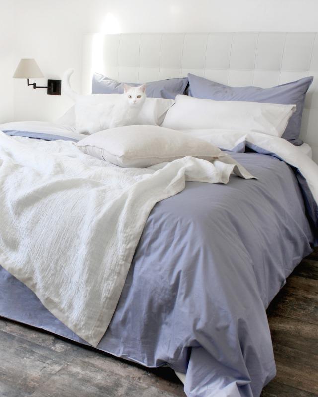 arredamento in camera da letto