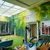 Jasa Lukis Mural Tropis - HUB 0818-8289-6701