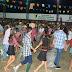 Estudantes do ensino médio promovem arraiá