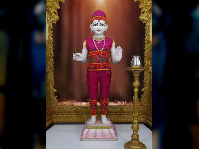 swaminarayan photo baps