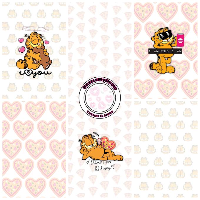 Garfield Wallpapers