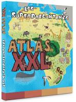 Los superpreguntones Atlas XXL