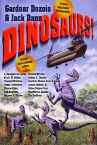 Prehistoric Pulp Two Classic Dinosaur Anthologies Now