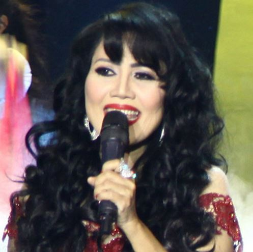 Lagu Rita Sugiarto Mp3