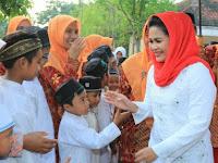 Perkuat Agenda Jokowi, Puti Soekarno Dukung Percepatan JIIPE di Gresik