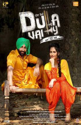 Dulla Vaily 2019 Full Movie Download in 720p