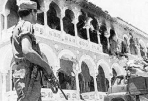 Κύπρος: 20 Ιουλίου 1974 - 40 χρόνια διχοτόμησης