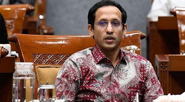 Nadiem Makarim Ngaku Sudah Tak Enjoy Jadi Menteri, Diminta Lebih Baik Mundur sebelum Reshuffle