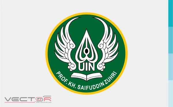 Logo UIN SAIZU (UIN K.H. Saifuddin Zuhri) Logo - Download Vector File SVG (Scalable Vector Graphics)