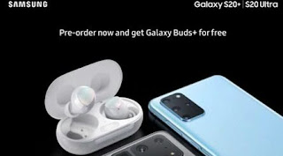 New Galaxy S20 Phones and  Galaxy S20 Ultra Descriptions and Reports