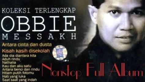 Download Kumpulan Lagu Obbie Messakh Tembang Kenangan Hits