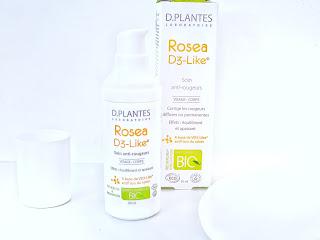 Rosea D- Like - D.Plantes Laboratoires