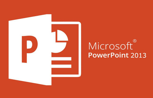 Microsoft Office PowerPoint 2013 Course