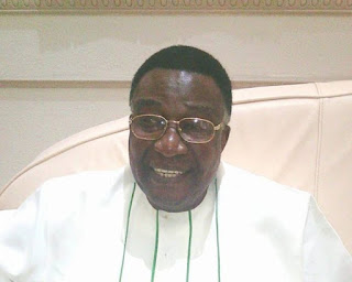 ANAMBRA POLL: Chief Senator Jim Nwobodo backs Tony Nwoye