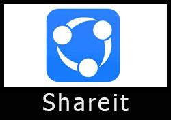 تحميل برنامج شيرت للكمبيوتر SHAREit PC 2021