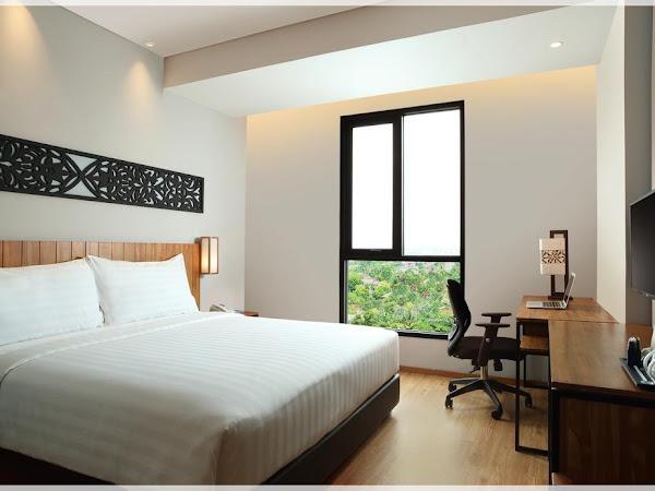 Rekomendasi Hotel Pekanbaru Dekat Bandara