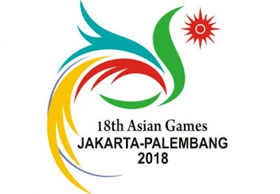 atlit indonesia asian games