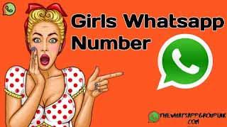 Girls-whatsapp-number-2020
