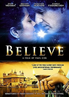Believe 2019