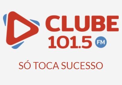 Promoção Clube FM 2021 Vinhetão Premiado