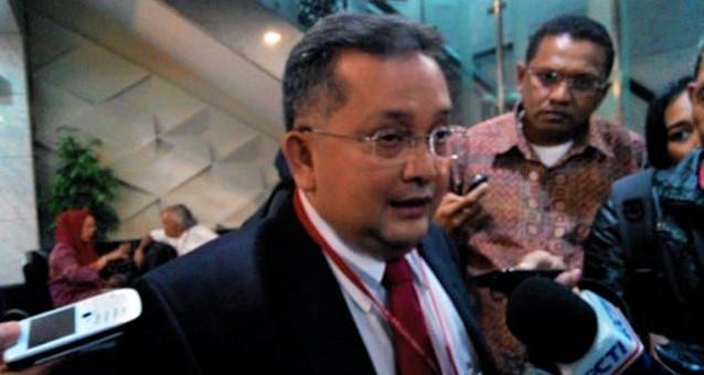 PDIP Bocorkan Bakal Pilihannya untuk Ketua MPR RI, Bamsoet atau Ahmad Muzani
