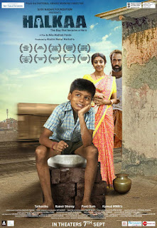 Halkaa (2018) Hindi Movie HDRip | 720p | 480p