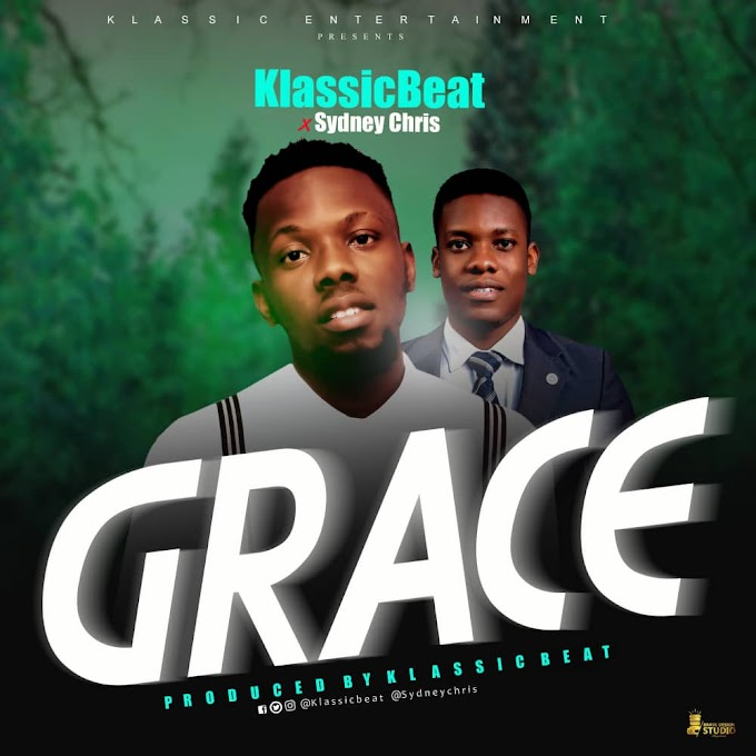 DOWNLOAD MP3: Klassicbeat – Grace Ft. Sydney Chris (Prod. Klassicbeat)