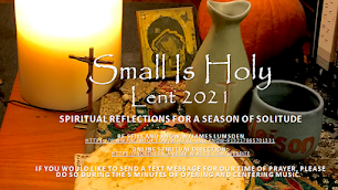 Small Is Holy: Spirituality of Solidarity in Solitude