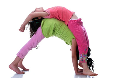 what you do not know about yoga poses for two kids might