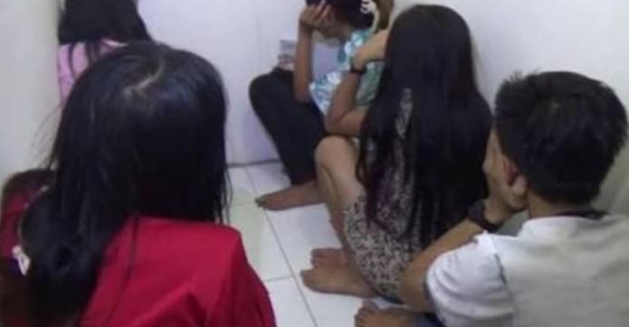 Terjadi Prostitusi Korban Sex Anak Dibawah Umur di Kelapa Gading