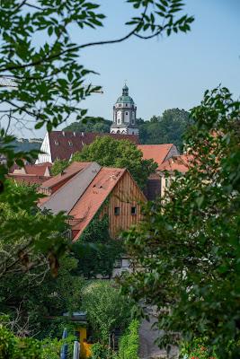 Sächsischer Weinwanderweg | Etappe 6 Von Meißen bis Diesbar-Seußlitz | Wandern in Sachsen | Region Dresden-Elbland 09