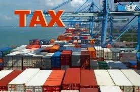 Văn bản Thuế Xuất- Nhập khẩu mới nhất