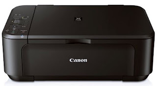 Canon PIXMA MG3222 Wireless Setup & Printer Driver Download