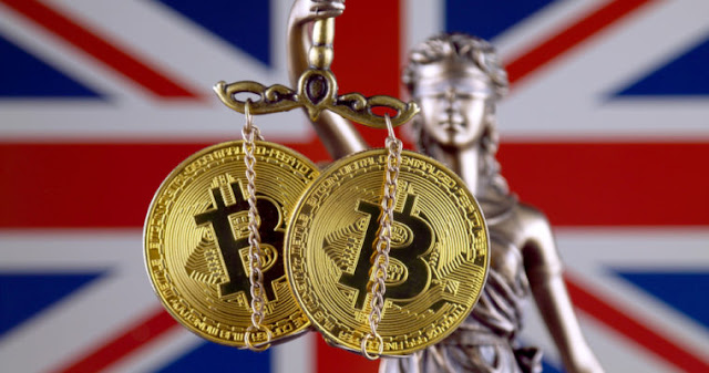 uk law against Bitcoin