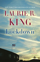 Review: Lockdown by Laurie R. King