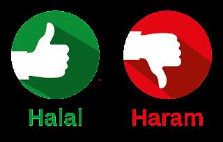 Apakah Menghasilkan Uang Dari Blogging itu Haram?