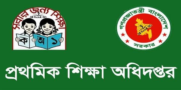Primary Job Circular 2019 Related Notice  bdjobss