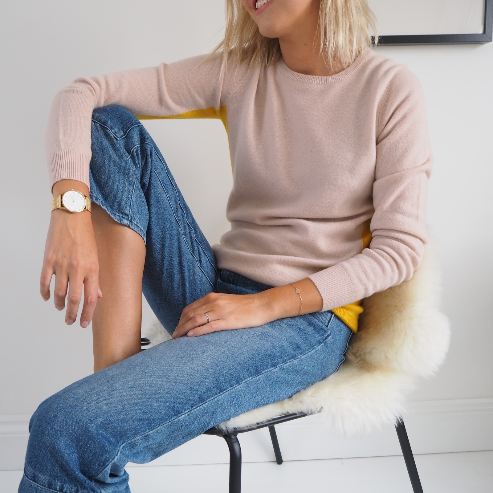 Cashmere: tried and tested - The Frugality Blog