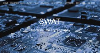Quantum Safe Cryptography