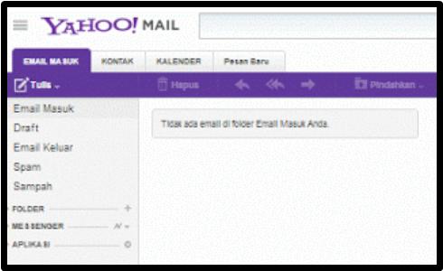 Cara Membuat Email Yahoo Baru Dengan Cepat Mudah5