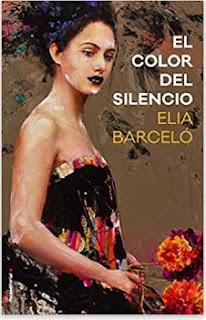 «El color del silencio» de Elia Barceló