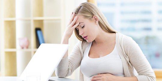 Cara Untuk Mengurangi Stress Selama Masa Kehamilan