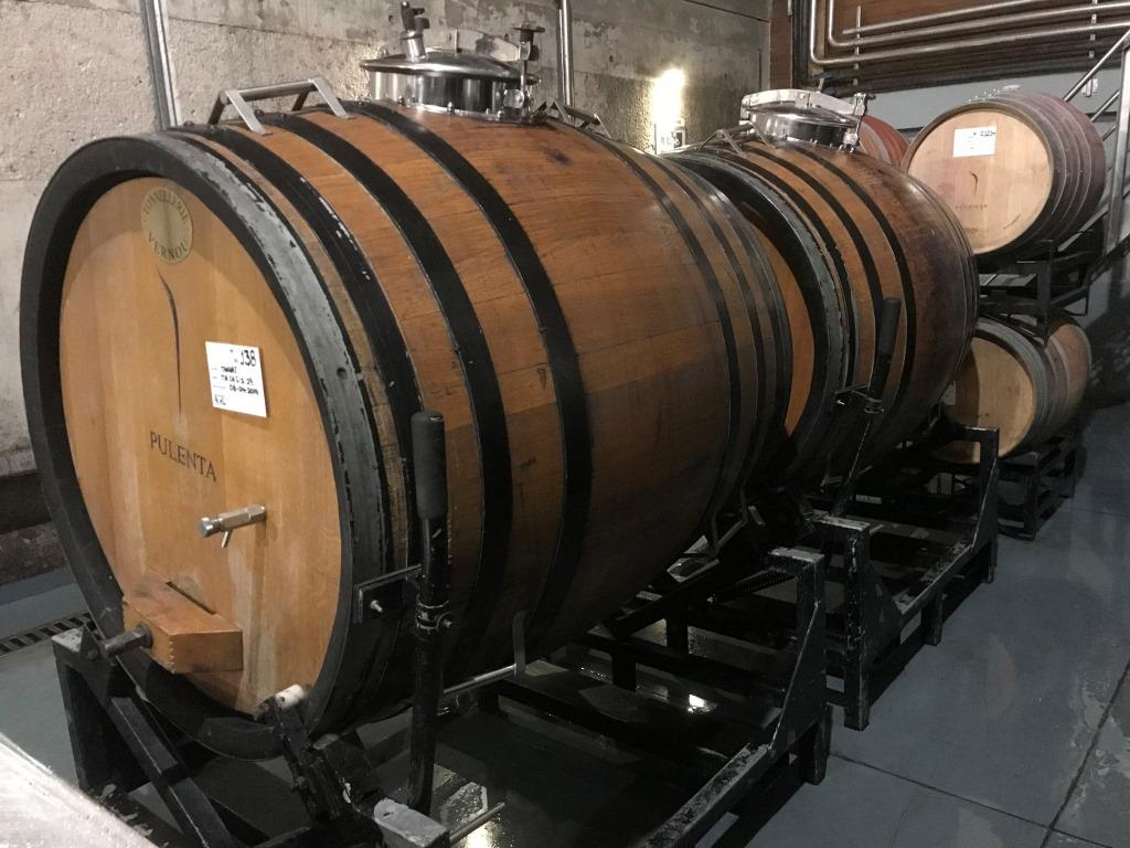 El ángel del vino. Blog de vinos: Pulenta Estate, series limitadas de  grandes vinos