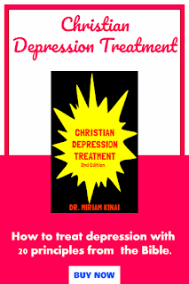 Christian Depression Treatment is one of the best nonfiction Christian books worth reading.