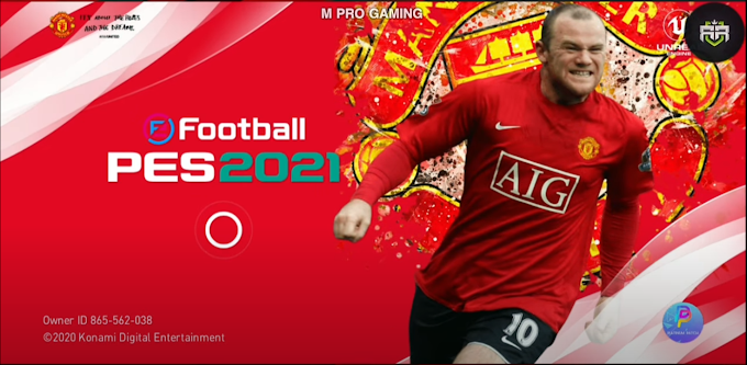 PES 2021 Mobile Patch Download For Android V5.1.0 (January 1st)