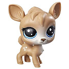 Littlest Pet Shop Series 3 Multi Pack Shreya Scrapper (#3-115) Pet