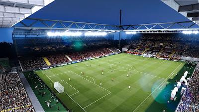 PES 2020 Stadium Stade Bollaert-Delelis