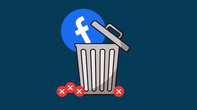 اقوى 3 اسباب مقنعة لحذف حسابك على الفيسبوك نهائيا في عام 2021