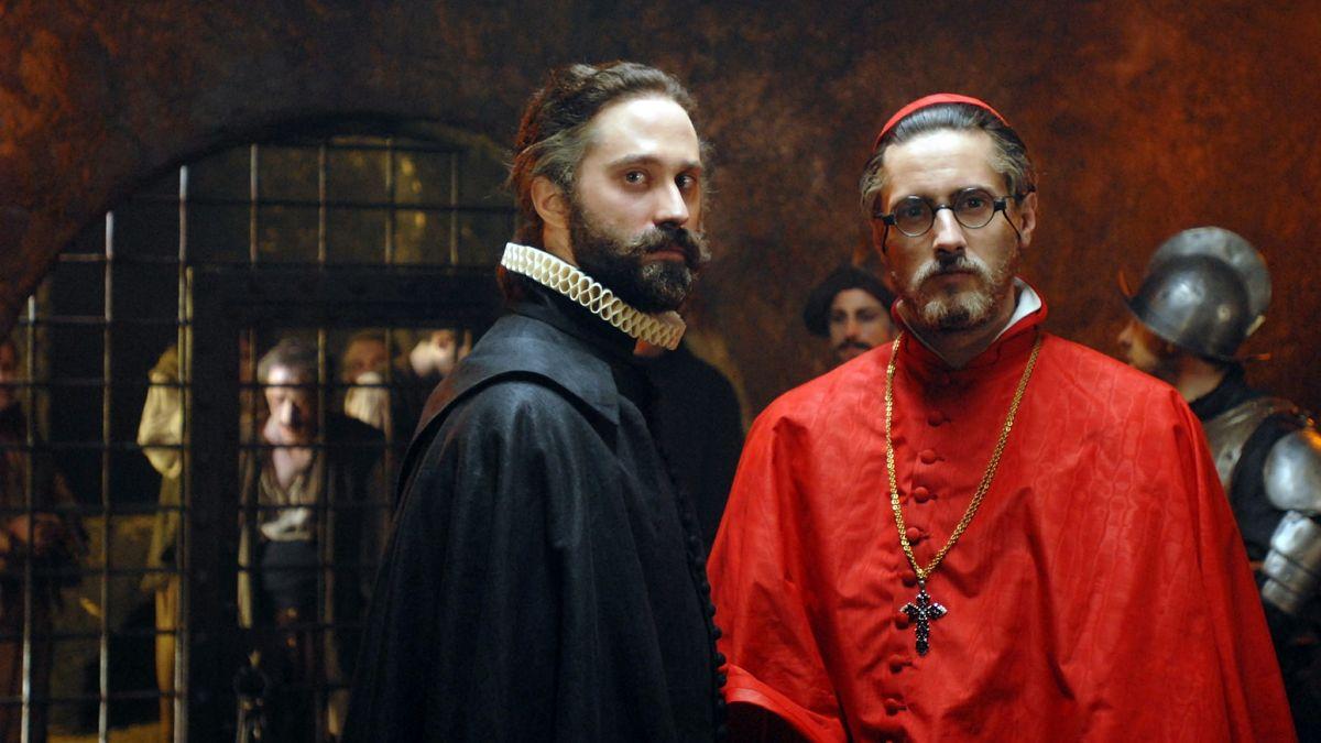 Fotograma: El Greco (2007)